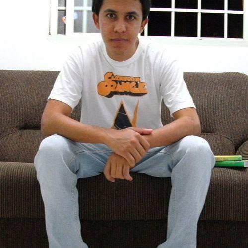 Adilson Geovani's avatar
