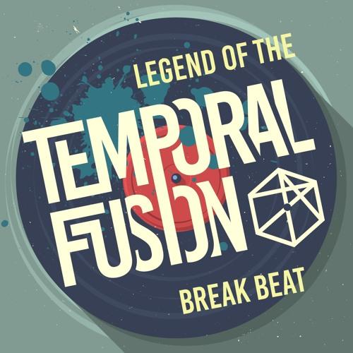 temporalfusion podcast's avatar