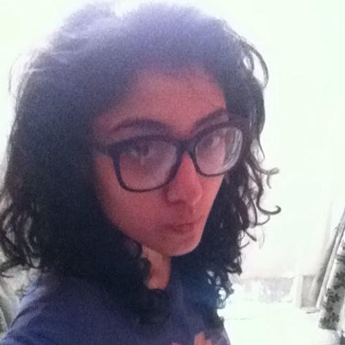 Sarah Sajid Arfeen's avatar