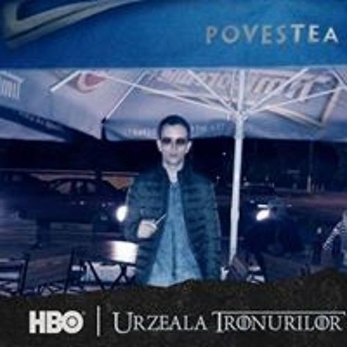 Marius Baltaretu's avatar