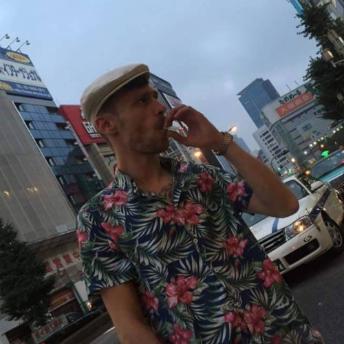 John Malback's avatar