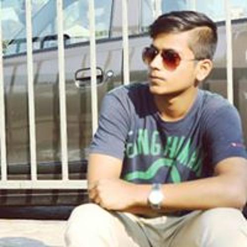Raj Salunkhe's avatar