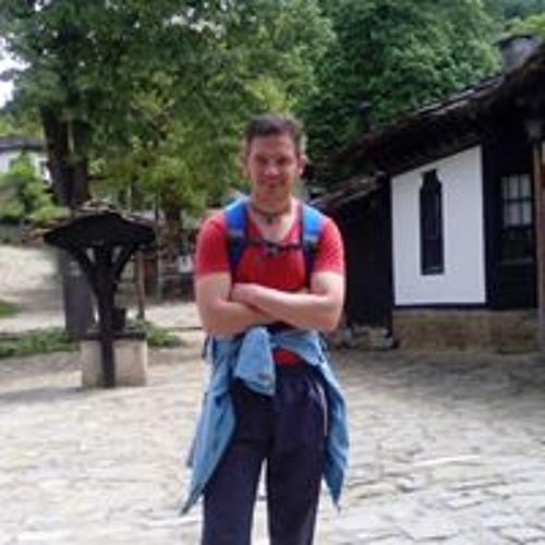 Станчо Драганов's avatar