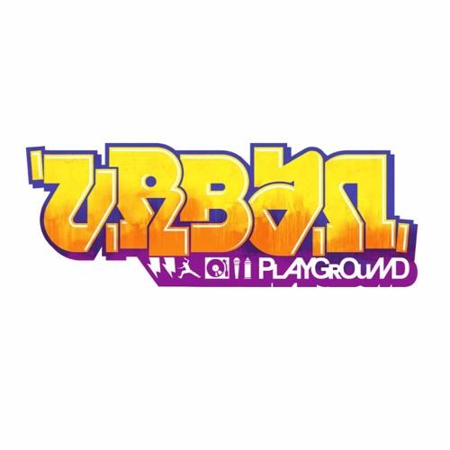 URBAN PLAYGROUND's avatar