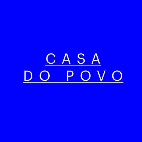 Casa do Povo's avatar
