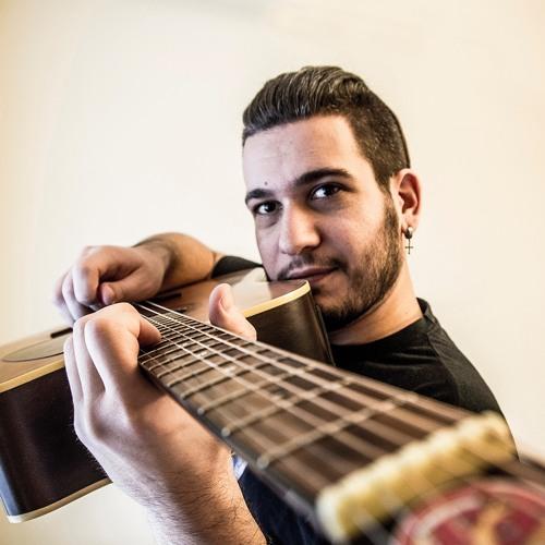 Nassos Conqueso's avatar