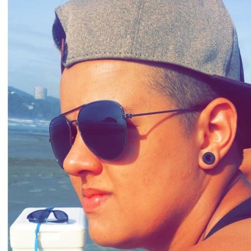 Gabriela Aragão's avatar