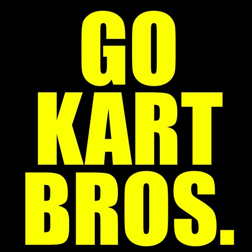 Go Kart Brothers: Gaming, Gadgets, & Geekery's avatar