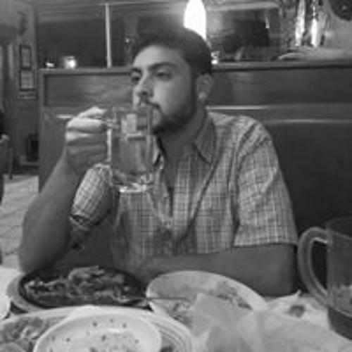 Danny Alberto Garcia's avatar