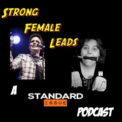 Strong Female Leads Podcast