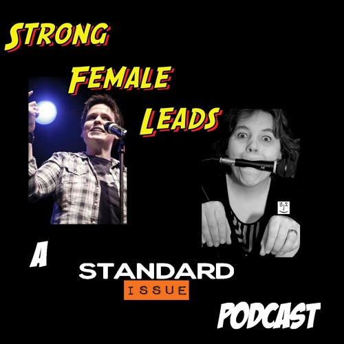 Strong Female Leads Podcast's avatar