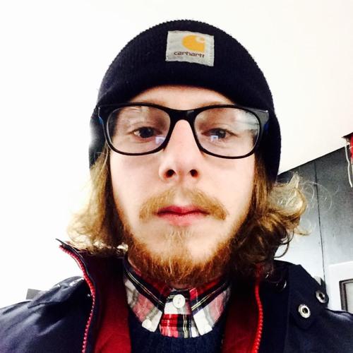 Dan Pyke's avatar