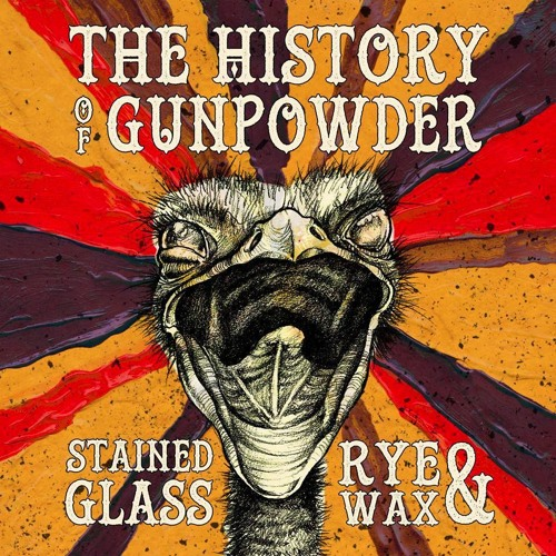 The History of Gunpowder's avatar