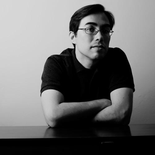 Eric Hunter's avatar