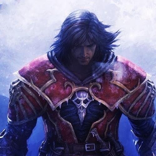 Ник Мохомур's avatar