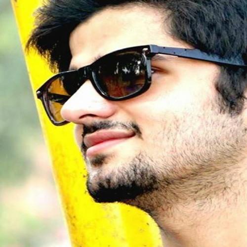 Haroon Afzaal's avatar