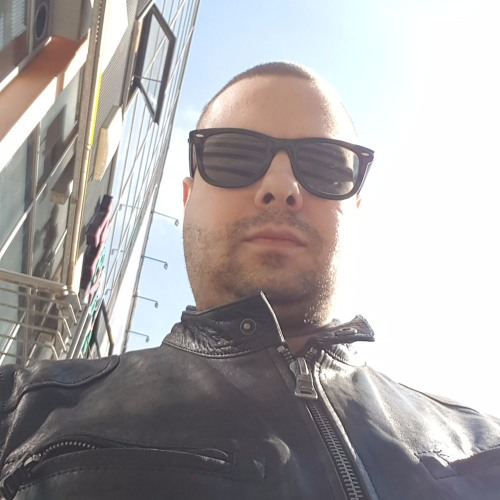 Dj Cuvée's avatar