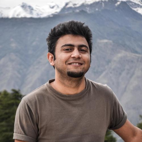 Hassan Tanveer's avatar