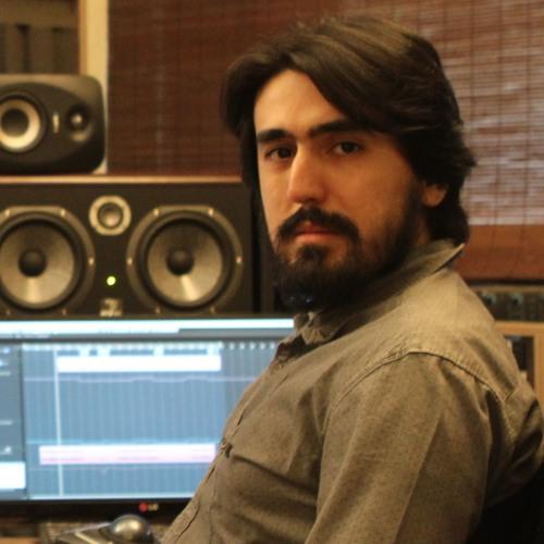 Arash Pakzad's avatar