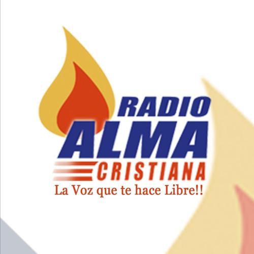 Radio Alma Cristiana's avatar