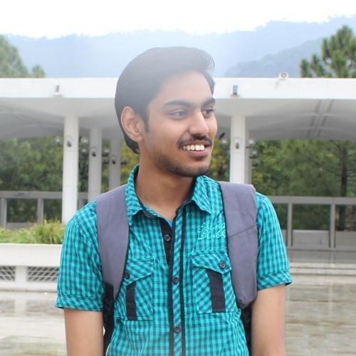 Rohail BHatti's avatar