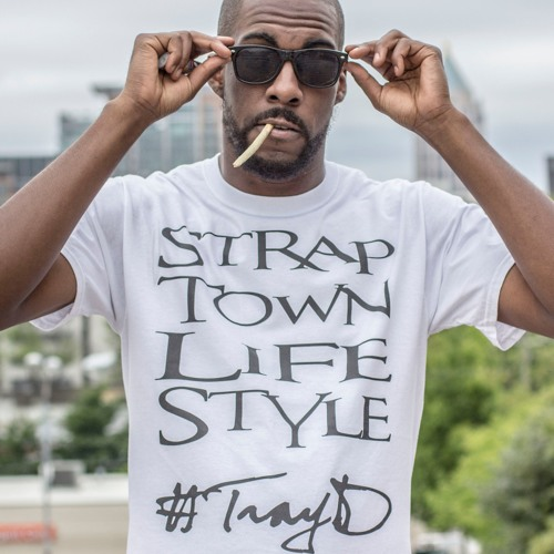 StraptownTrayD's avatar