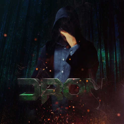DRON (official)'s avatar