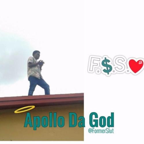 Apollo.Da.God's avatar