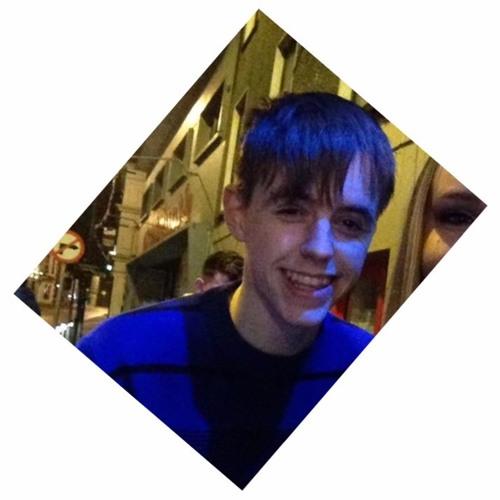 Ciaran Mooney 2's avatar