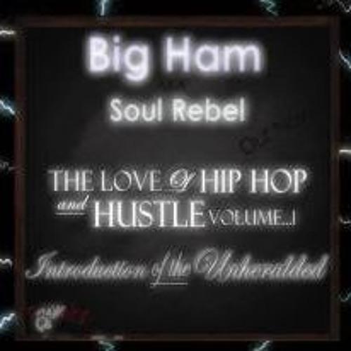 Soul Rebel 2011's avatar