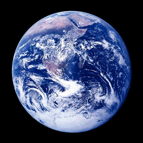 Earth Repost's avatar