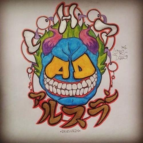 Astro Dawg's avatar