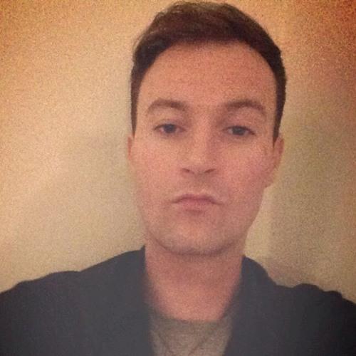 Geoffrey MacGreevy's avatar