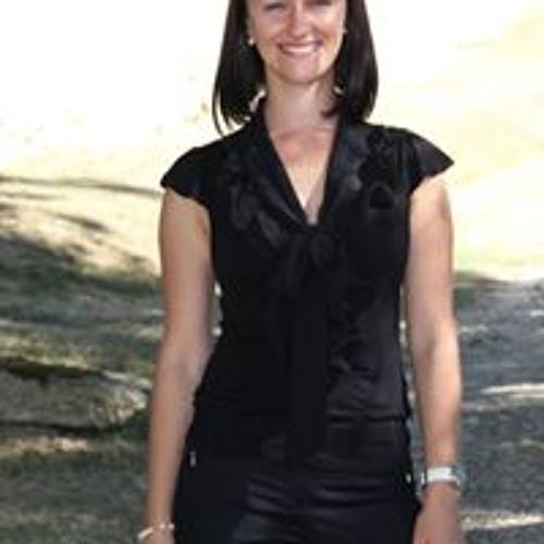 Genya Maksimenkova's avatar