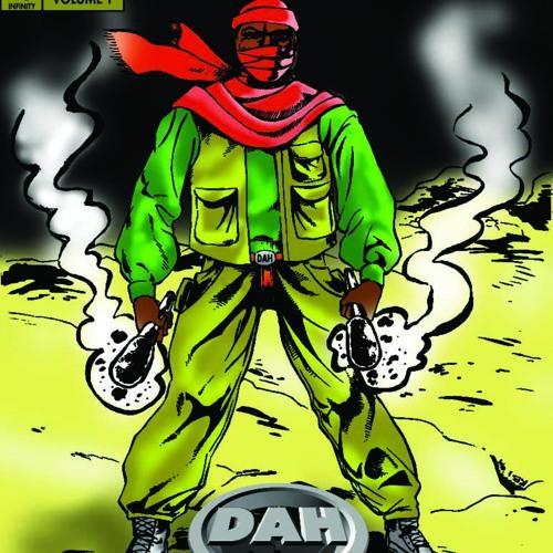 Da Great Deity Dah's avatar