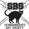 Schrödinger's Bat Society