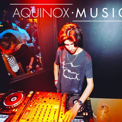 Aquinox's avatar