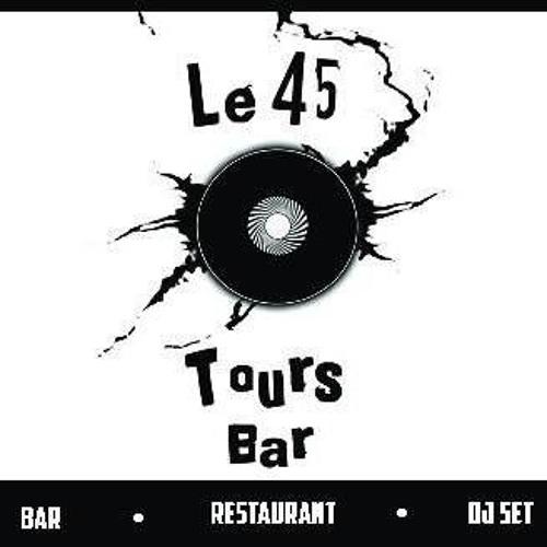 Le 45 Tours's avatar