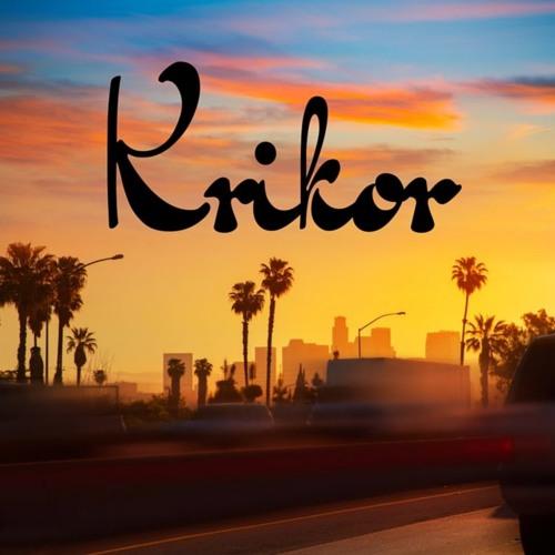 KRIKOR's avatar