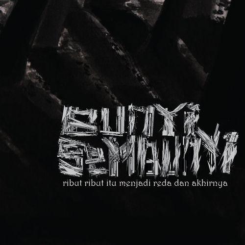 Bunyi Sembunyi's avatar