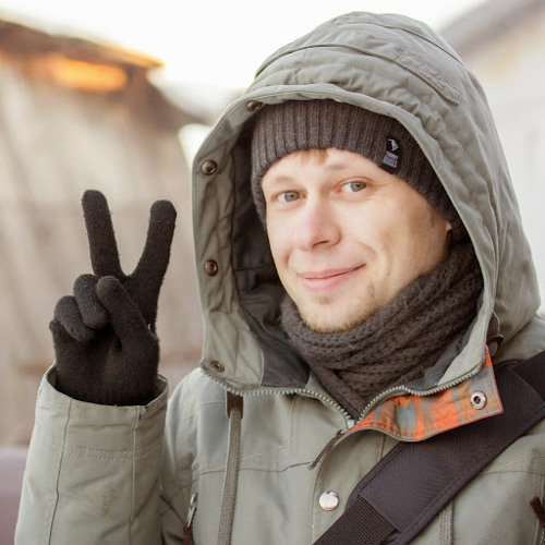 Алексей Пьянков's avatar