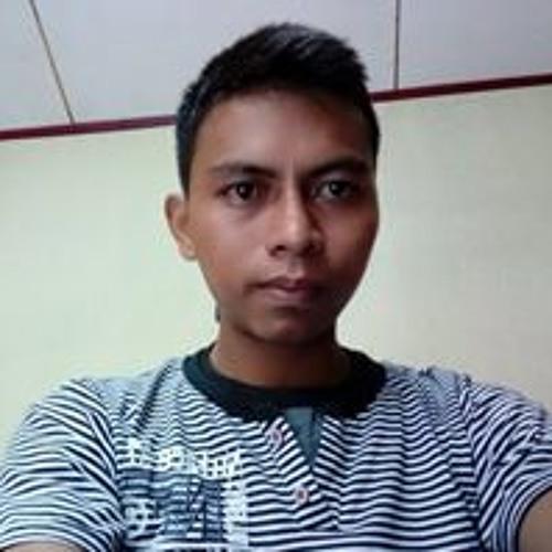 Abram Herman's avatar