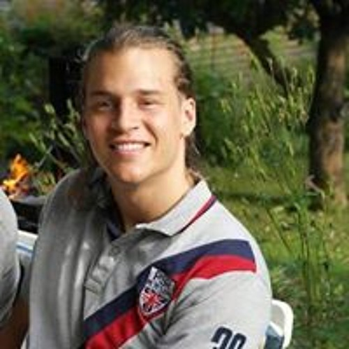 Johan Örndahl's avatar