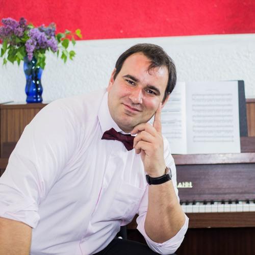 Konstantin Popov's avatar