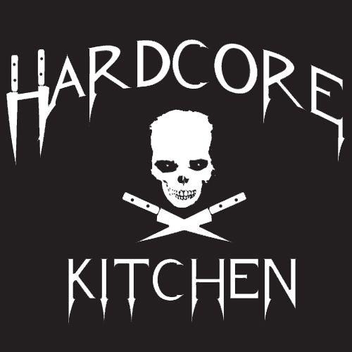 Hardcore Kitchen's avatar