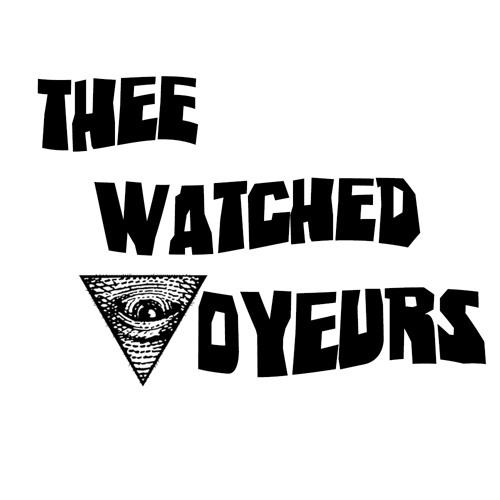 TheeWatchedVoyeurs's avatar