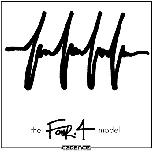 the Four.4 model's avatar