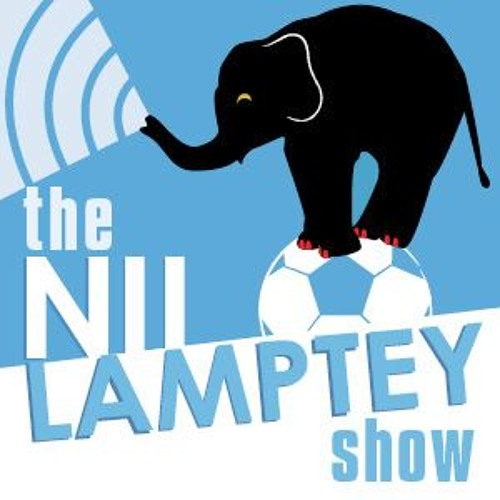 The Nii Lamptey Show's avatar