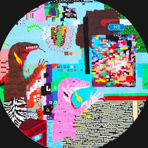 Ken Oath Records's avatar