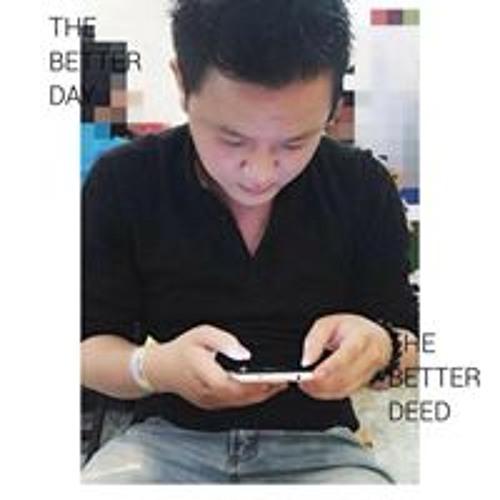 Lu Pj's avatar